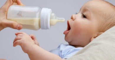 Fluoridation reduces IQ of bottle-fed babies