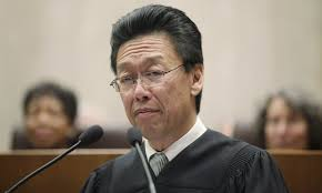 Judge Edward Chen fluoride trial