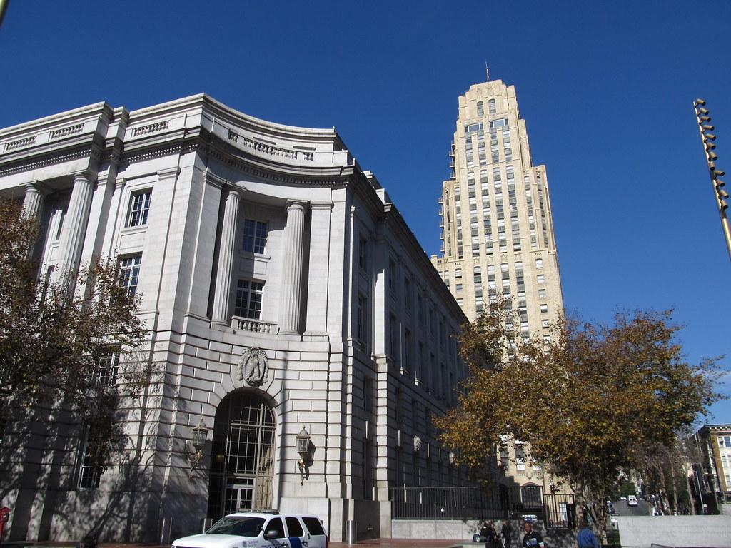 US District court fluoride