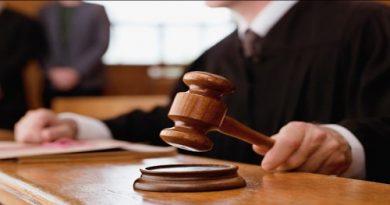 Update: US Federal Court case