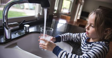 It's time to protect kids' developing brains from fluoride