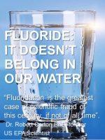 Fluoride magazine ad
